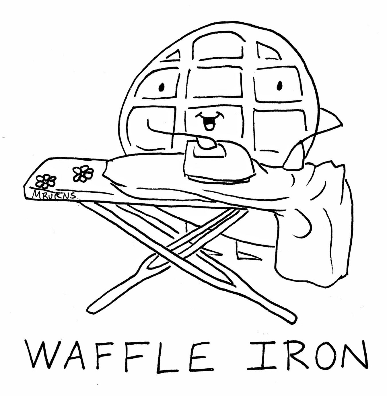 waffle coloring page waffles coloring sheets yahoo image search results with waffle page coloring