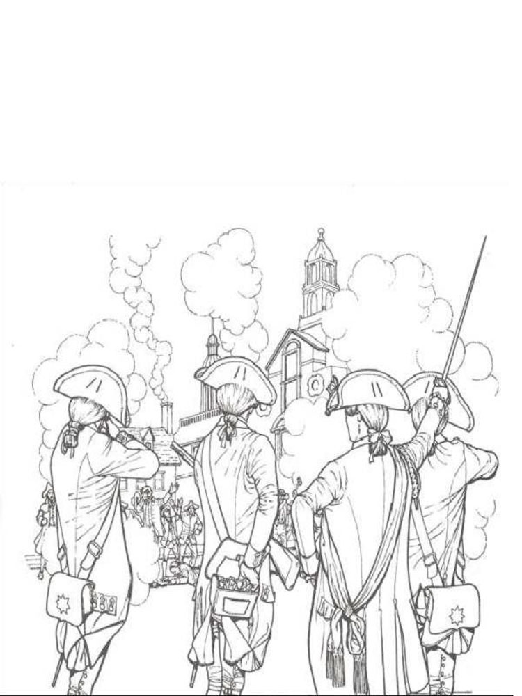 war coloring pages american revolutionary war coloring pages download and pages coloring war