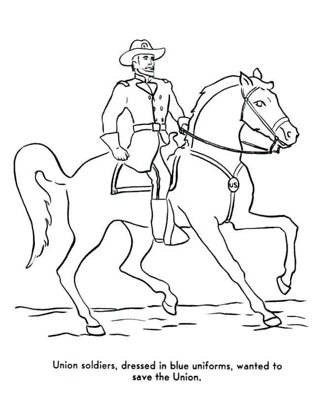 war coloring pages soldier39s life in the civil war coloring book all coloring pages war