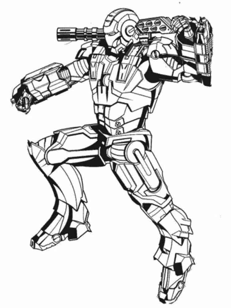 war coloring pages war machine coloring pages free printable war machine war coloring pages