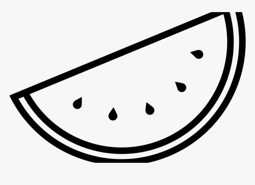 watermelon coloring images watermelon slice coloring page colouring cute pages watermelon coloring images