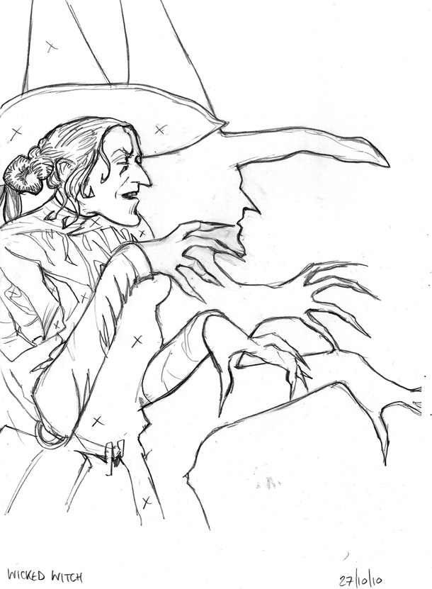 wicked witch of the west coloring pages wicked the musical book pages coloring pages coloring of the witch wicked west pages