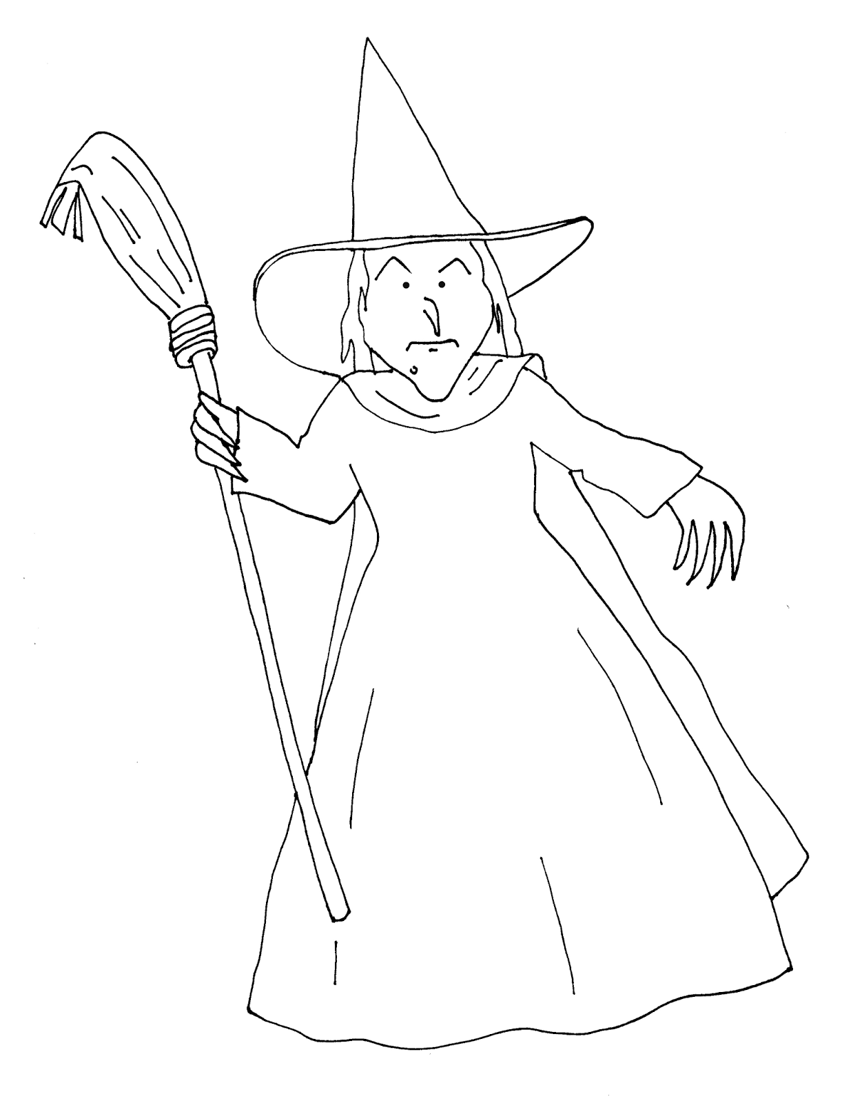 wicked witch of the west coloring pages wicked witch of the west coloring pages coloring pages the coloring wicked witch west pages of