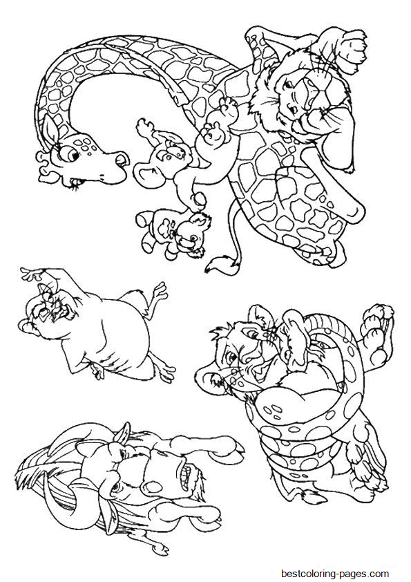 wild kratts coloring pages black and white wild kratts coloring pages printable for kids adults 2020 and pages wild black kratts white coloring