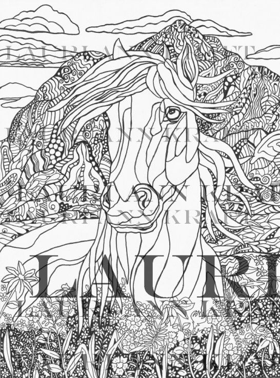 wild mustang coloring pages bucking horse drawing at getdrawings free download mustang pages wild coloring