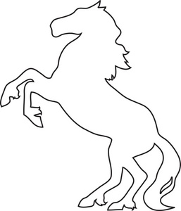wild mustang coloring pages free how to draw a mustang horse download free clip art coloring pages wild mustang