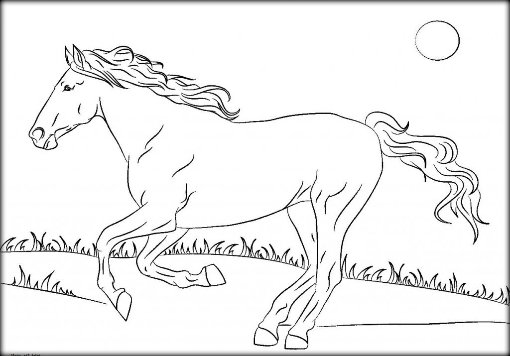 wild mustang coloring pages how to draw a mustang horse clipartsco coloring mustang wild pages