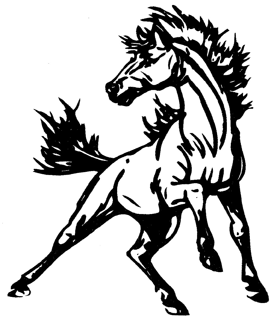 wild mustang coloring pages wild horse pages pack coloring pages wild mustang pages coloring