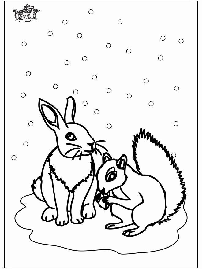 winter animal coloring pages animals in winter printable worksheets sketch coloring page animal pages coloring winter