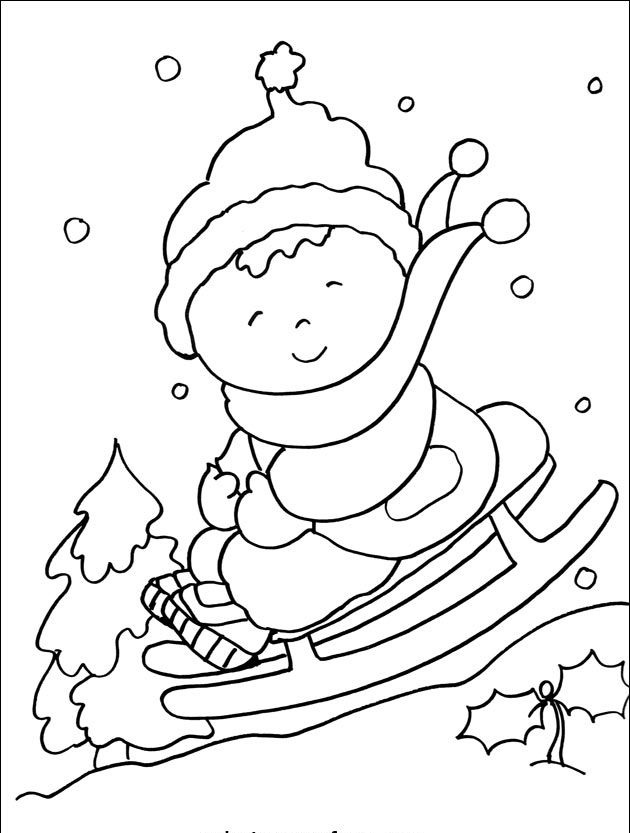 winter coloring sheets printable free winter coloring page artzycreationscom sheets printable winter coloring