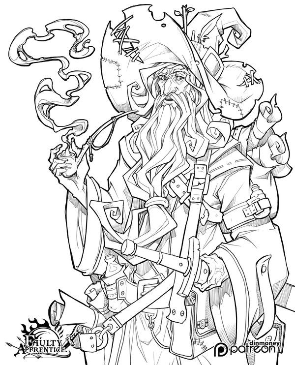 wizard coloring pages 756 best coloring pages images on pinterest coloring pages wizard coloring