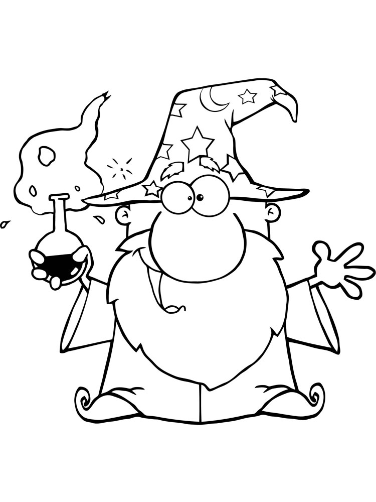 wizard coloring pages wizard magic coloring pages print coloring 2019 wizard coloring pages