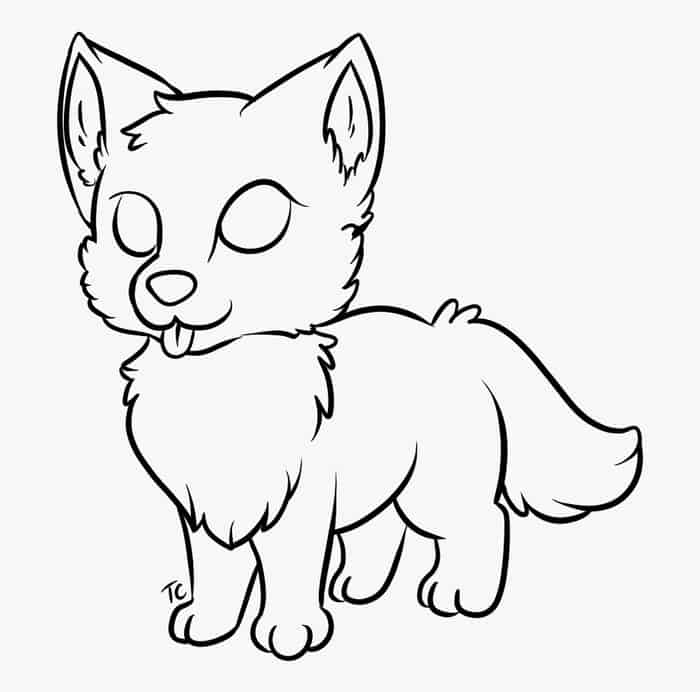 wolf puppy coloring pages wolf pup coloring pages sketch coloring page puppy coloring pages wolf
