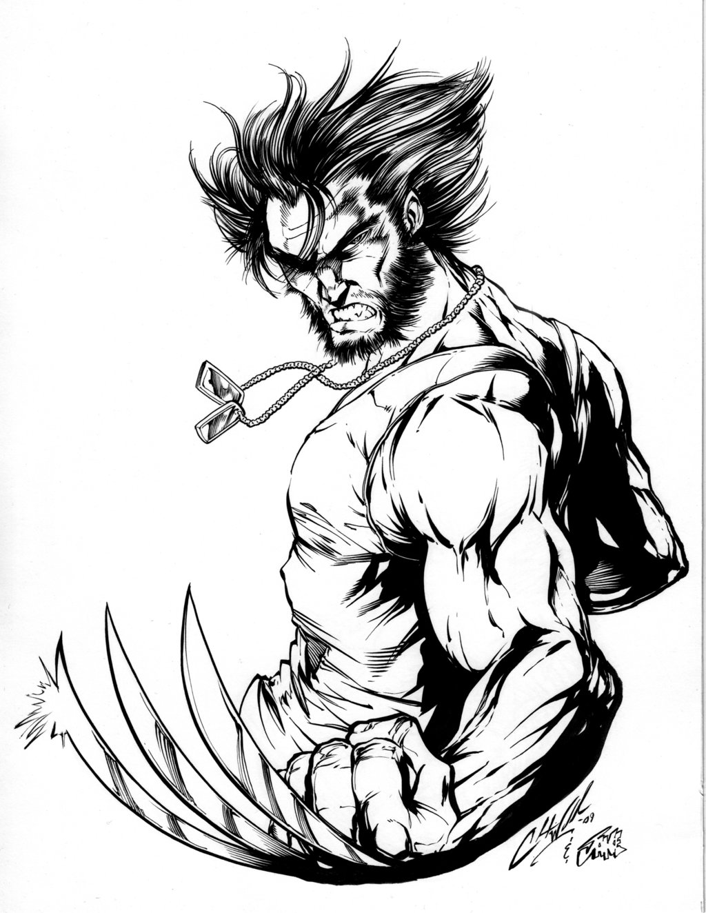 wolverine coloring pages free printable wolverine coloring pages for kids pages wolverine coloring
