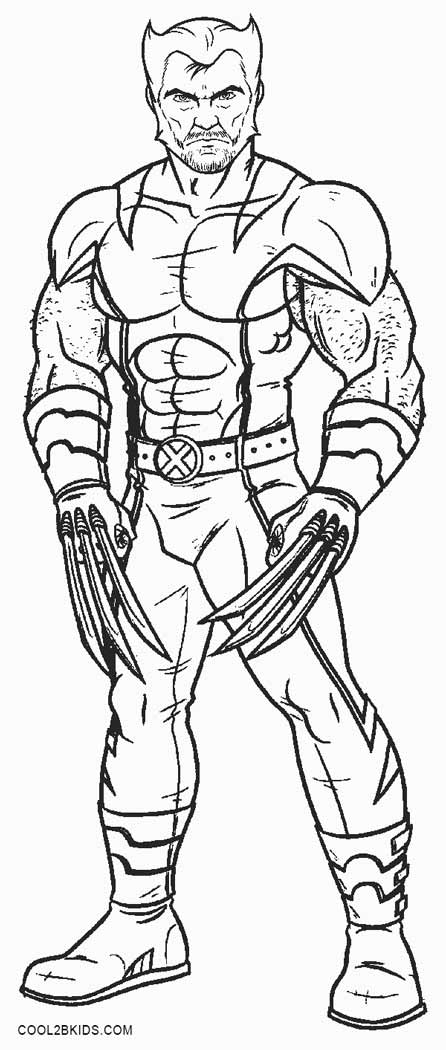 wolverine coloring sheet wolverine coloring sheet coloring sheet wolverine