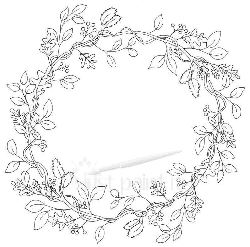 wreath coloring pages 30 free christmas wreath coloring pages printable pages wreath coloring