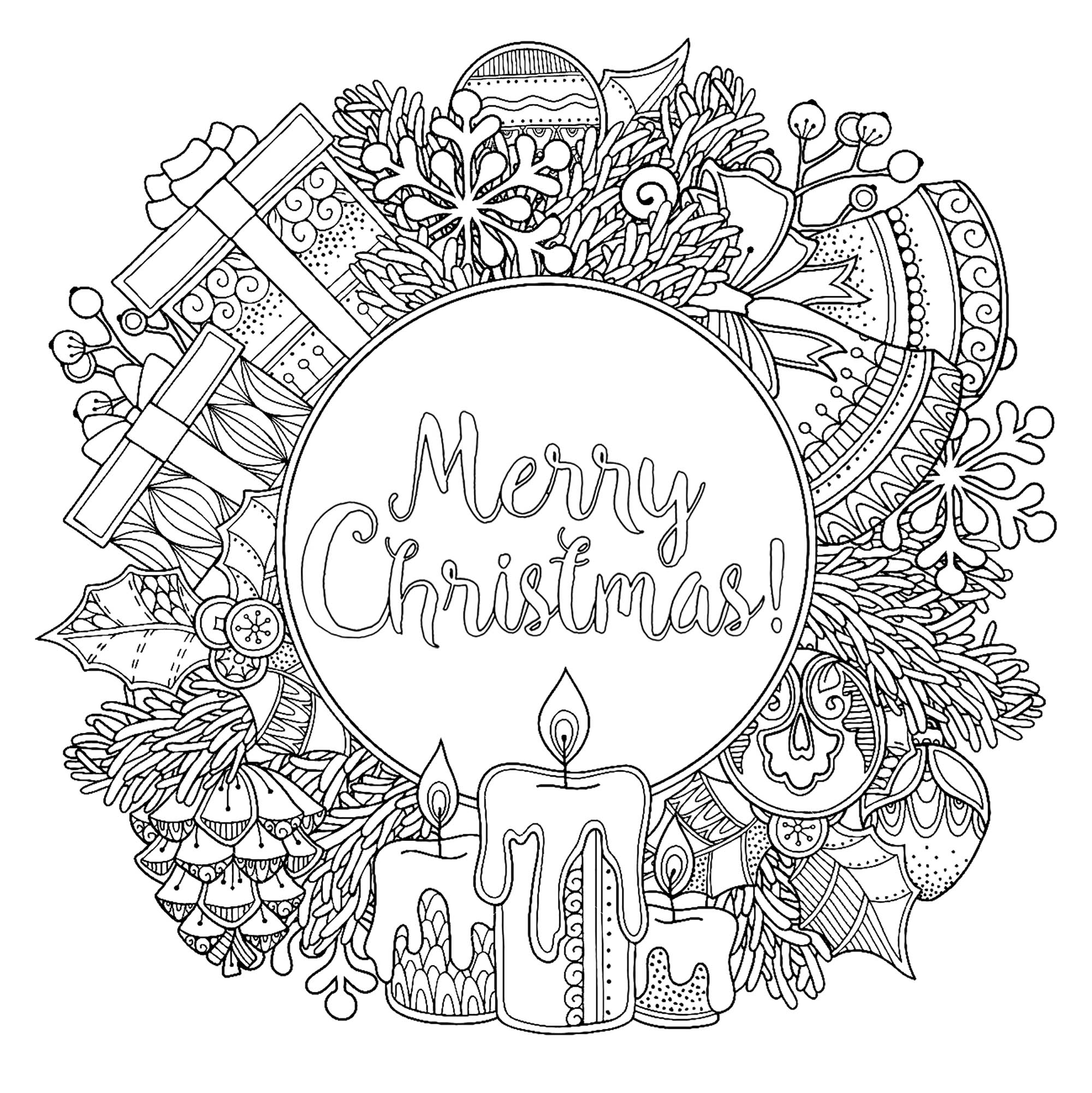 wreath coloring pages christmas wreath coloring pages learny kids wreath pages coloring