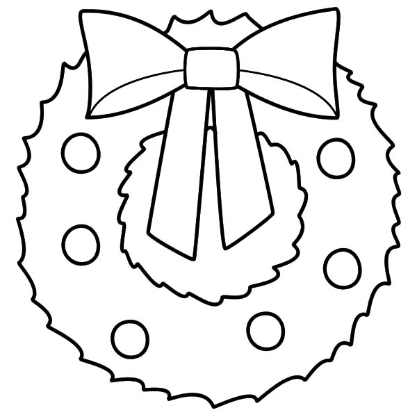 wreath coloring pages coloring pages wreaths coloring pages free and printable coloring pages wreath