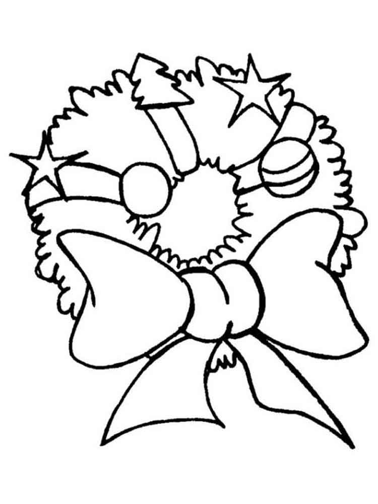 wreath coloring pages the holiday site christmas wreaths coloring pages wreath pages coloring
