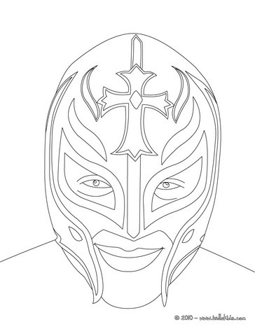 wwe rey mysterio coloring pages get this printable wwe coloring pages rey mysterio 47211 coloring pages mysterio wwe rey