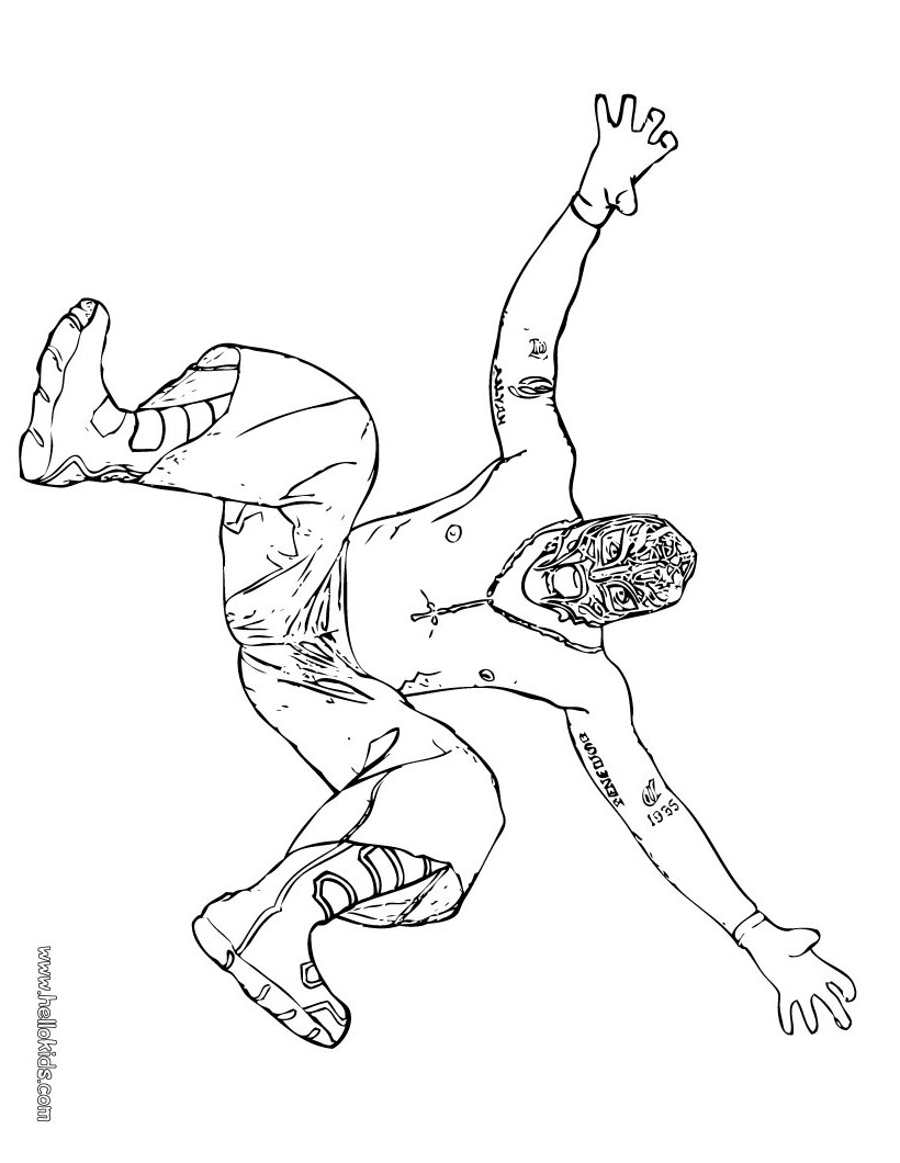 wwe rey mysterio coloring pages world wrestling entertainment wwe rey mysterio coloring pages wwe coloring rey mysterio