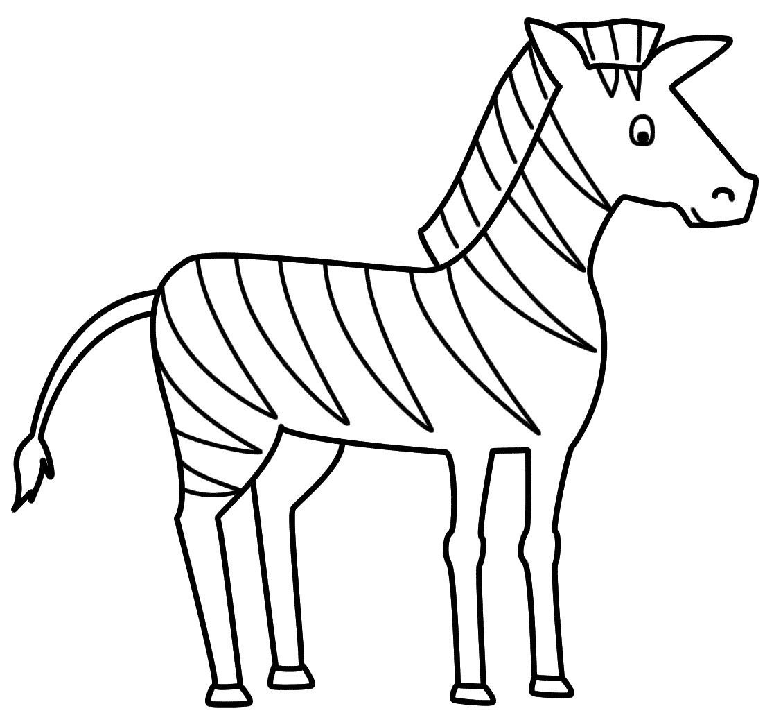 zebra print coloring pages free printable zebra coloring pages for kids zebra coloring pages print