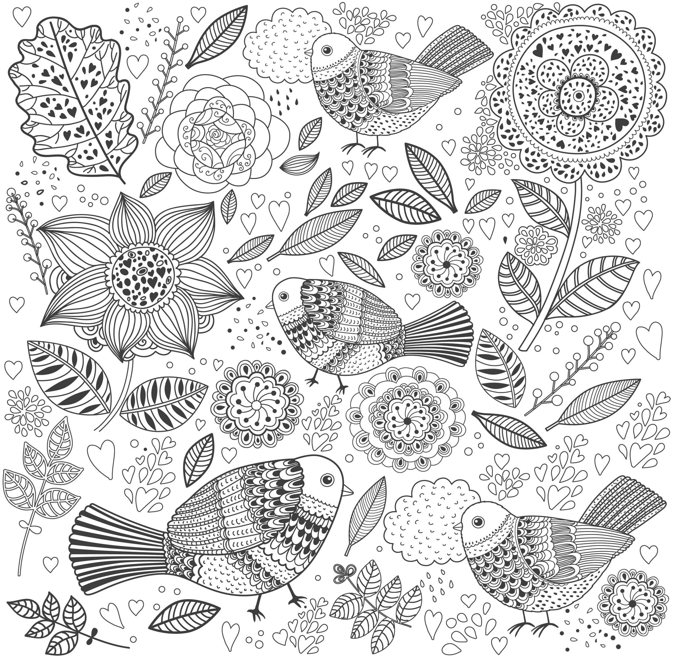 zen art coloring pages abstract flowers zentangle coloring page free printable art coloring zen pages