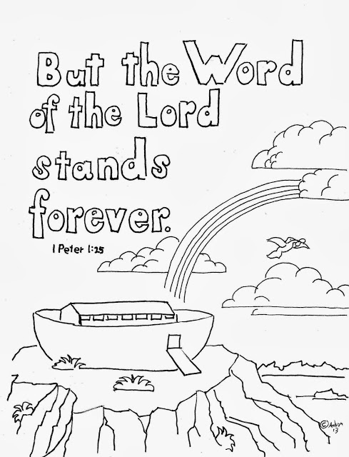 1 peter 5 7 coloring page coloring pages for kids by mr adron 1 peter 125 print 7 page 5 1 peter coloring