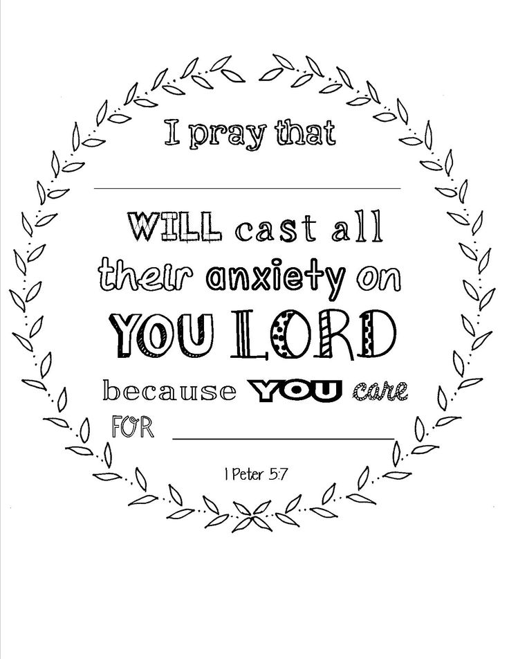 1 peter 5 7 coloring page scripture coloring page i peter 57 with place to 1 coloring page peter 7 5
