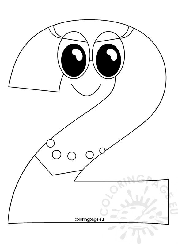 2 coloring page 123 coloring pages educational fun kids coloring pages 2 page coloring