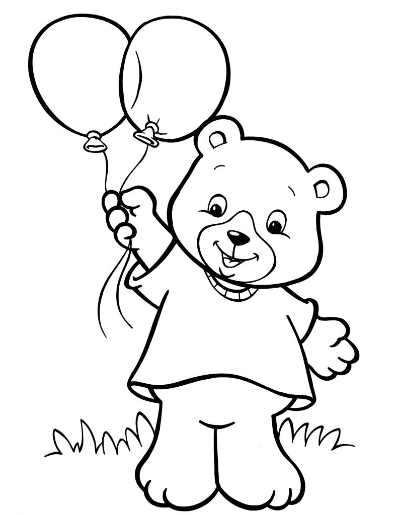 2 coloring page easy coloring pages for 2 year olds at getcoloringscom coloring page 2