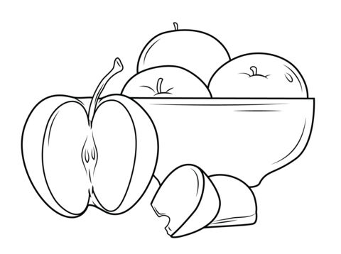 a for apple coloring page barrel full of apple coloring page coloring sky a apple coloring for page