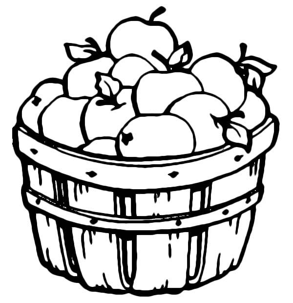 a for apple coloring page coloring page healthy fruit apple for a page coloring