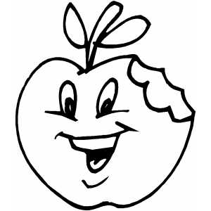 a for apple coloring page kids drawing of apple coloring page coloring sky page for coloring apple a