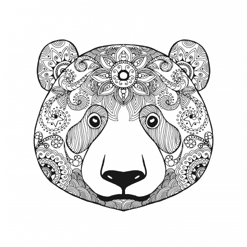advanced animal coloring pages animals 68 advanced coloring page coloring pages animal advanced