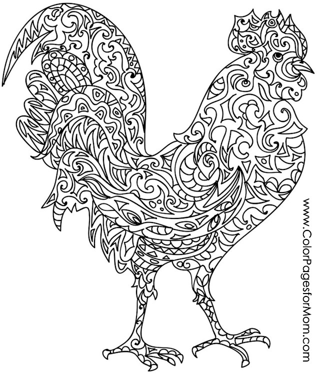 advanced animal coloring pages animals 73 advanced coloring pages coloring advanced animal pages