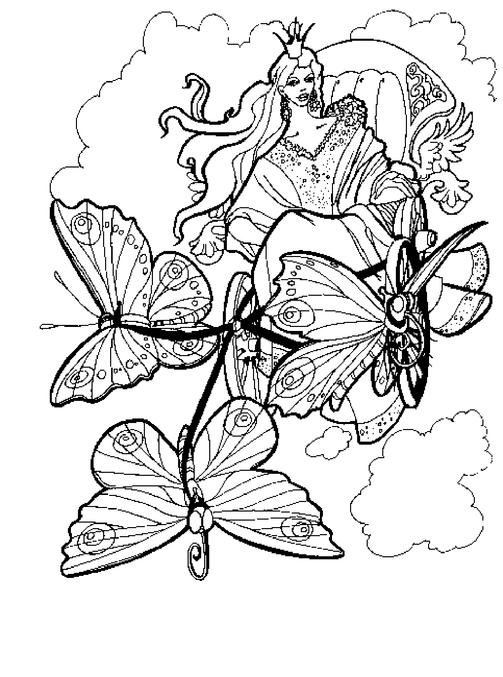advanced coloring pages free printable coloring pages for adults advanced at coloring advanced pages
