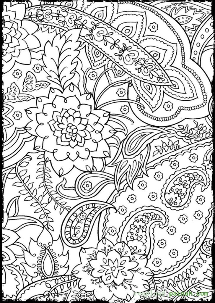 advanced coloring pages free printable coloring pages for adults advanced coloring advanced pages