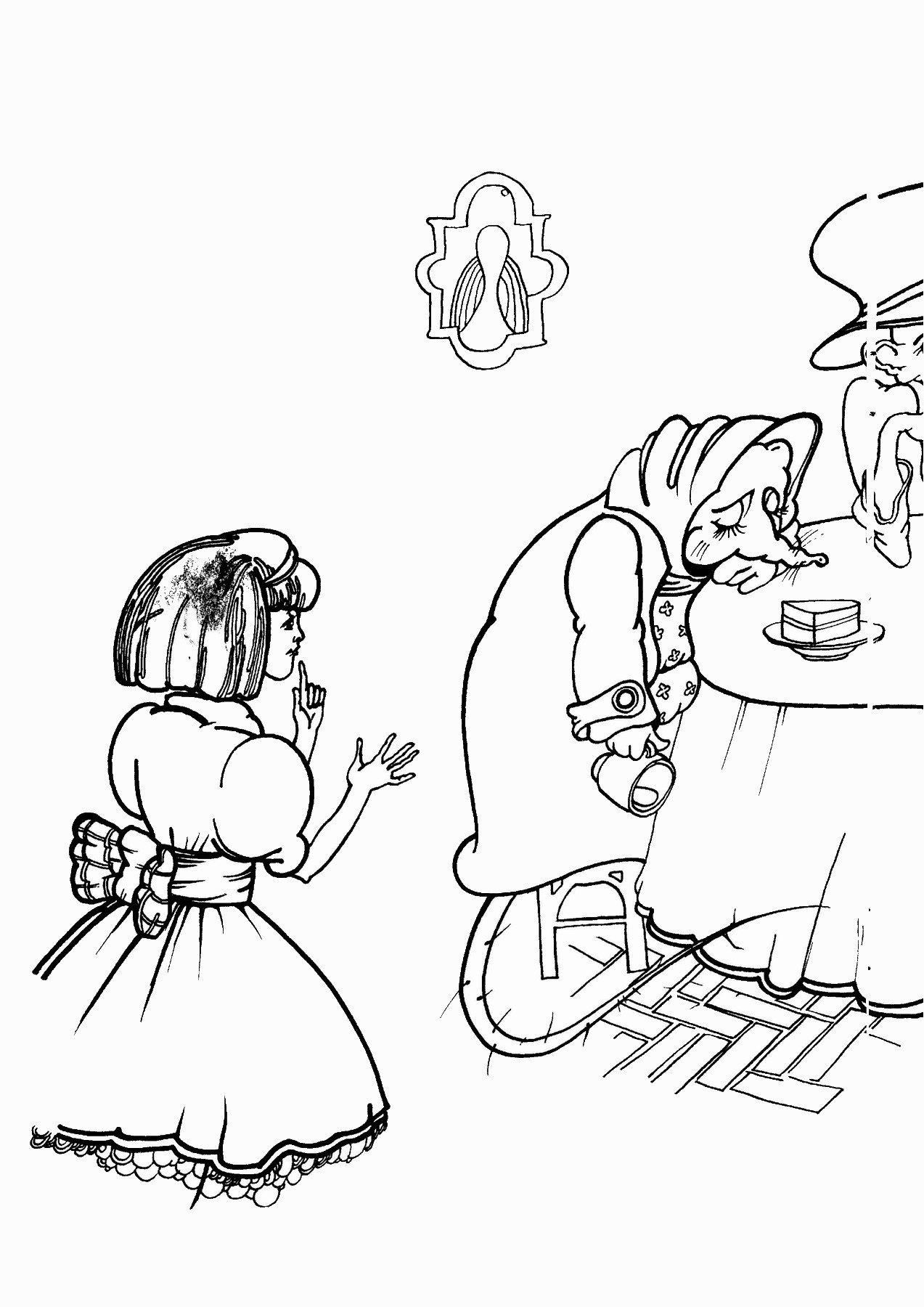 alice and wonderland coloring pages alice in wonderland coloring pages and coloring alice pages wonderland