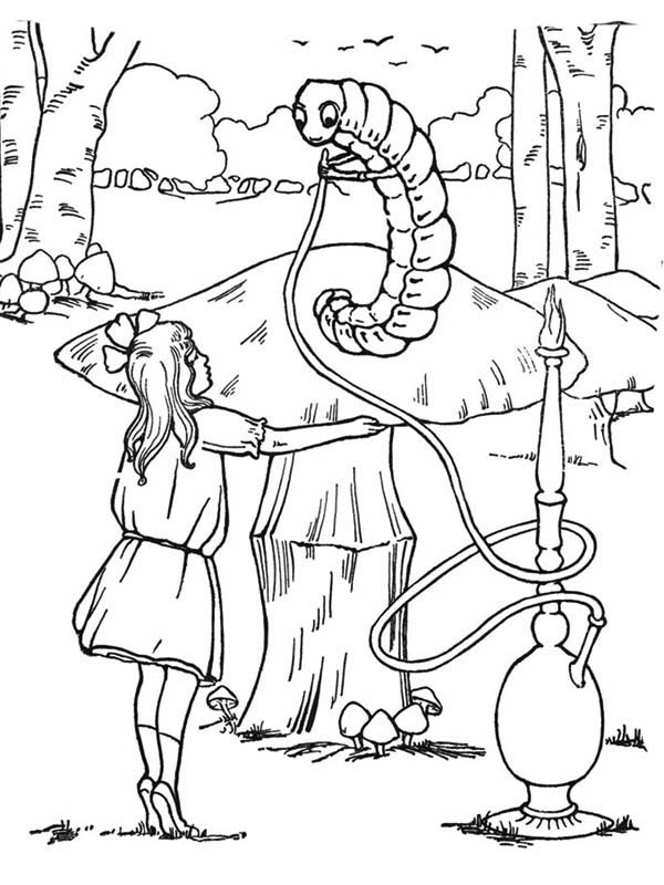 alice and wonderland coloring pages alice in wonderland coloring pages pages coloring alice wonderland and