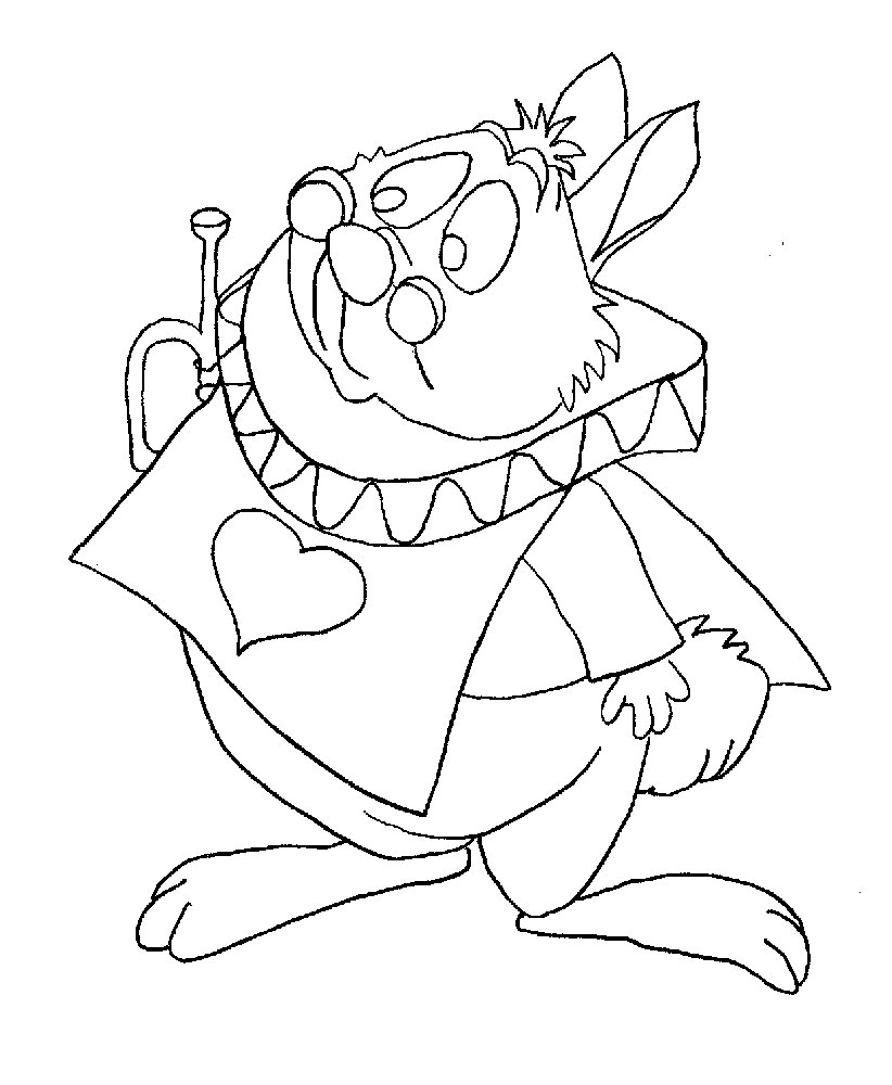 alice and wonderland coloring pages trippy alice in wonderland coloring pages at getcolorings coloring pages and alice wonderland
