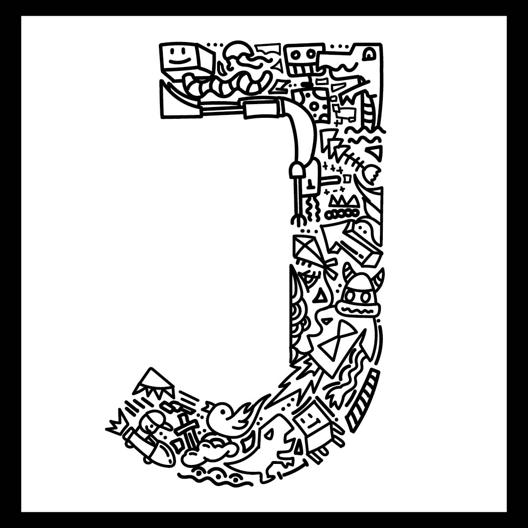 alphabet j coloring pages letter j crafts to do with kids alphabet pages coloring j