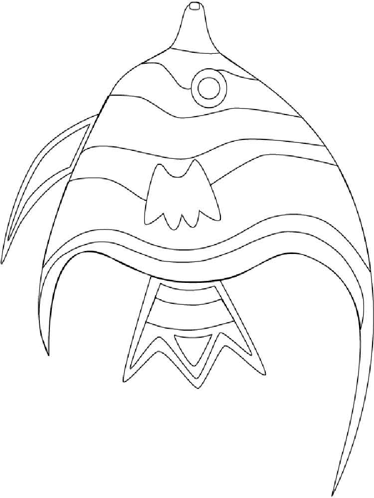 angel fish coloring page angelfish coloring pages download and print angelfish angel page coloring fish