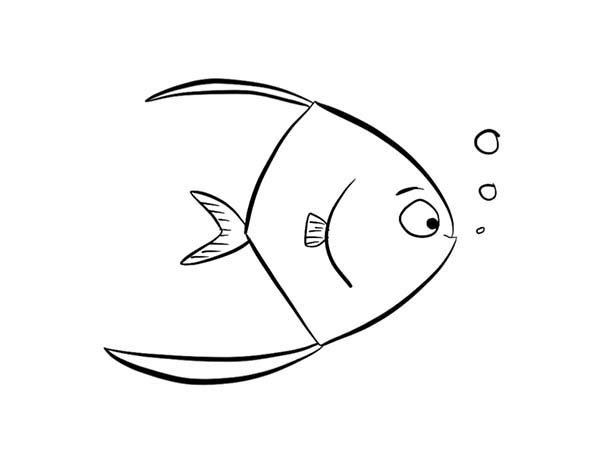 angel fish coloring page cute little angel fish coloring page coloring sky angel fish coloring page