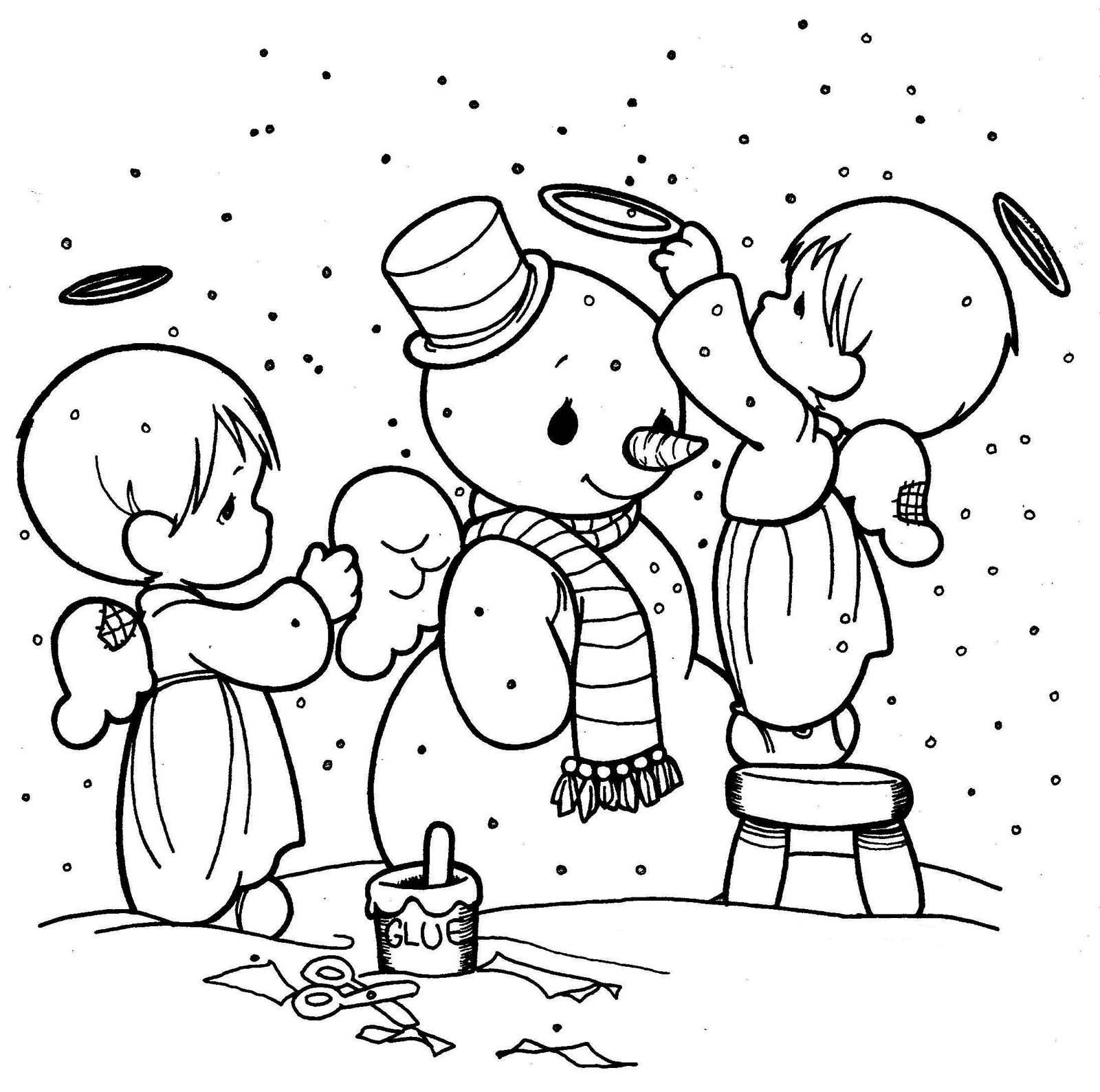 angel pictures to color free printable angel coloring pages for kids color angel to pictures
