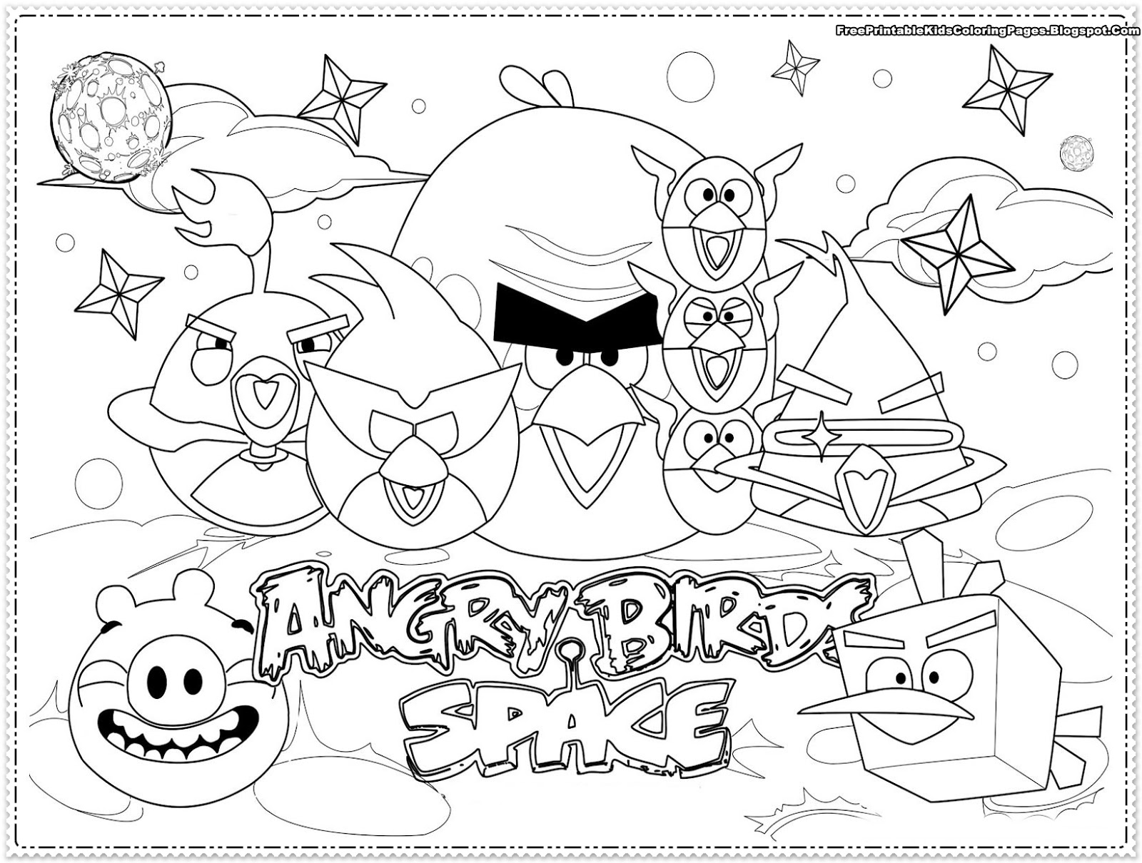 angry birds pictures to color and print angry birds kids coloring pages free printable kids and angry pictures print to birds color