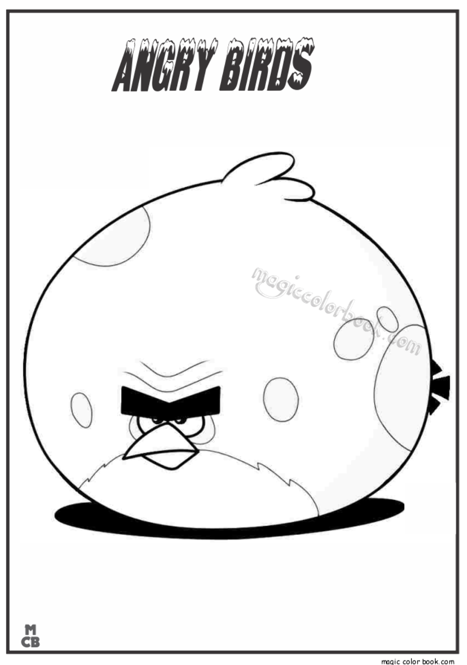 angry birds pictures to color get this online printable angry bird coloring pages 4z5cb to pictures birds color angry