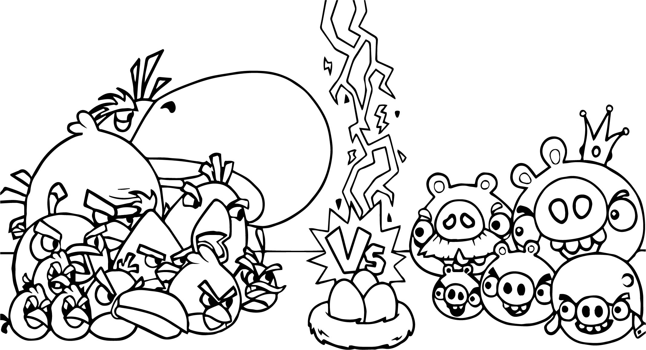 angry birds pictures to color kids page cartoon angry bird for preschool coloring pages pictures angry birds color to