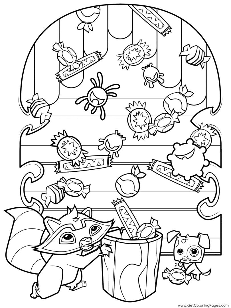 animal jam coloring animal jam coloring pages getcoloringpagescom jam coloring animal