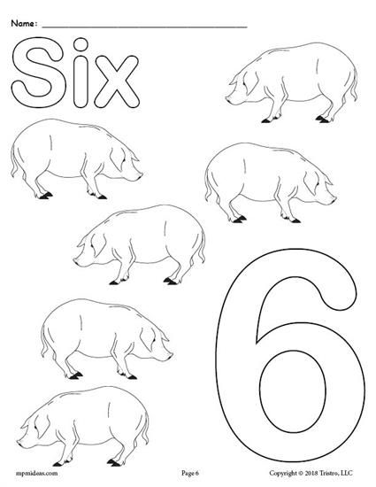 animal number coloring pages color by number numbers animal coloring pages for kids animal number pages coloring